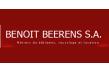 Benoit Beerens Recyclage
