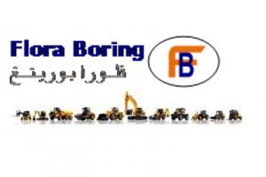 Flora Boring