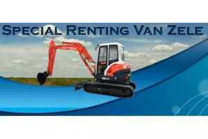 Special Renting Van Zele