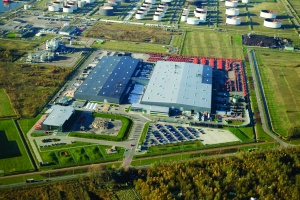 Organisational changes at Hitachi with a positive impact on Luyckx services