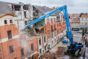 Luyckx - High Demolition